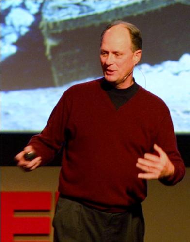Robert Ballard