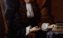 Facts about Robert Boyle