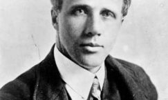 Facts about Robert Frost