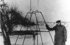 Facts about Robert Goddard