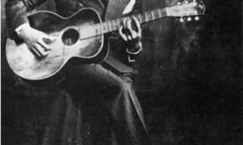 Facts about Robert Johnson