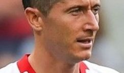 Facts about Robert Lewandowski