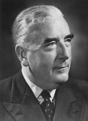 Facts about Robert Menzies