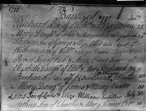 Facts about Robert Owen