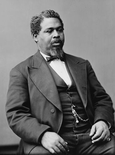 Facts about Robert Smalls