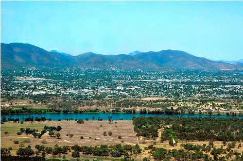 Facts about Rockhampton