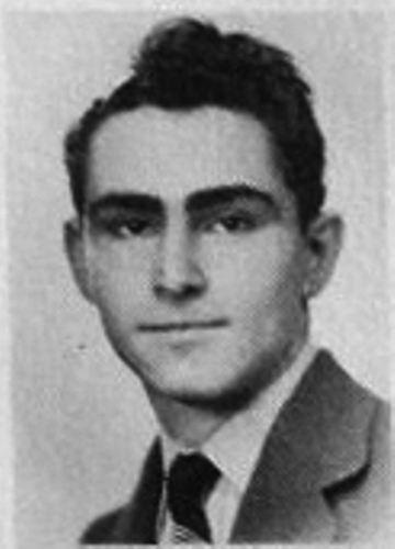 Facts about Rod Serling