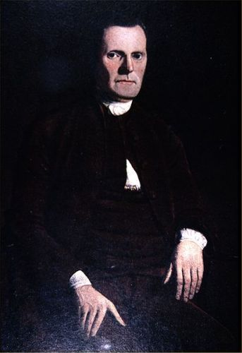 Facts about Roger Sherman