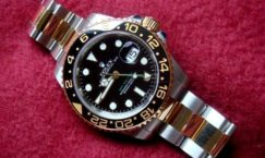Facts about Rolex