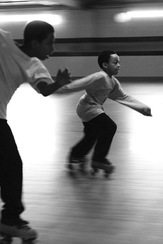 Facts about Roller Skating