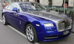 Facts about Rolls Royce
