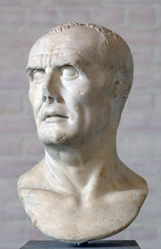 Facts about Roman Government