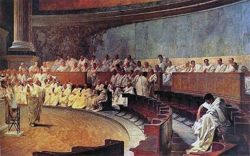 Facts about Roman Law