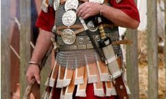 Facts about Roman Legions