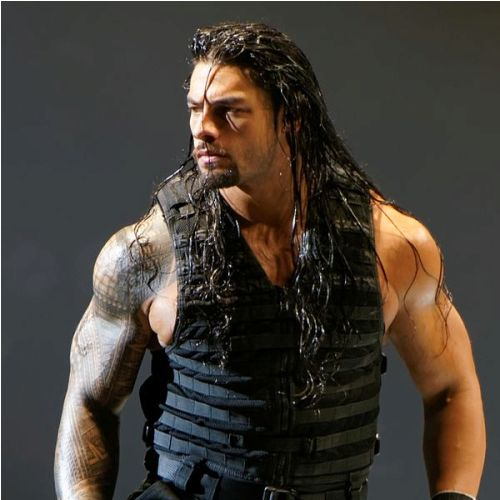 Facts about Roman Reigns