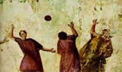 Facts about Roman Sports