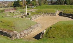Facts about Roman Verulamium