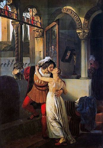 Facts about Shakespeare's Play Romeo and Juliet
