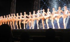 Facts about The Rockettes