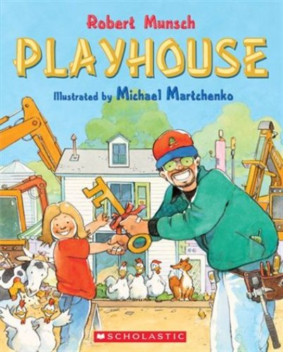 Munsch Playhouse