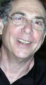 Robert Lipsyte Pic