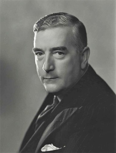 Robert Menzies 1930s