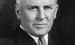 Robert Millikan 1920s