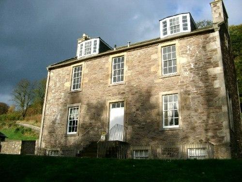 Robert Owen House