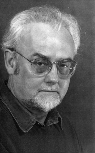 Robert Swindells
