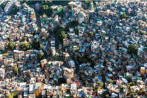 Rocinha Favela Facts