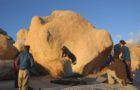 Rock Climbing Facts