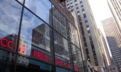 Rockefeller Center Image
