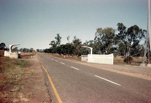 Rockhampton Road