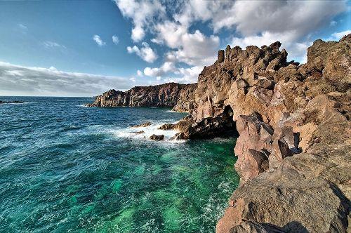 Rocky Shores Pic