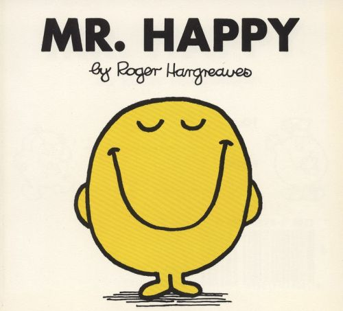 Roger Hargreaves