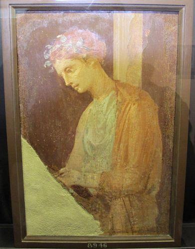 Roman Education Pictures