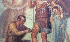 Roman Mythology Facts