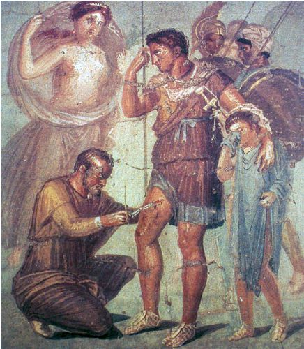 Roman Mythology Facts