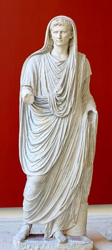 Roman Religion Before Christianity