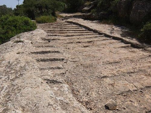 Roman Roads Image