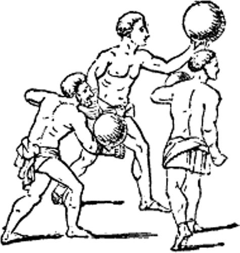 Roman Sports