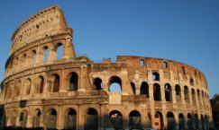 The Roman Colosseum Pic