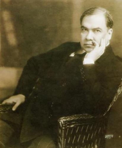 Facts about Ruben Dario