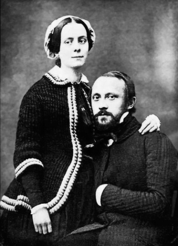 Facts about Rudolf Virchow