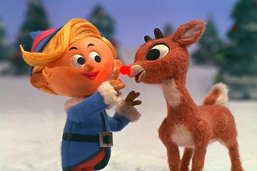 Facts about Rudolph The Red Nosed Reindeer