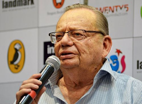 Facts about Ruskin Bond