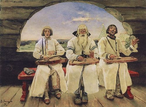 Facts about Russian Music