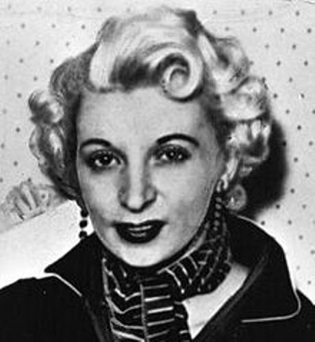 Facts about Ruth Ellis