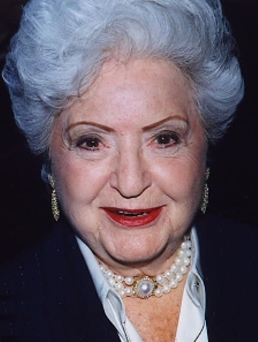 Facts about Ruth Handler