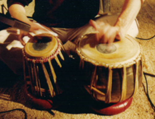 Facts about Tabla